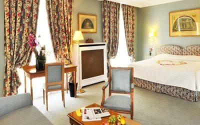 The Hotel Le Littre Paris Experience & Review