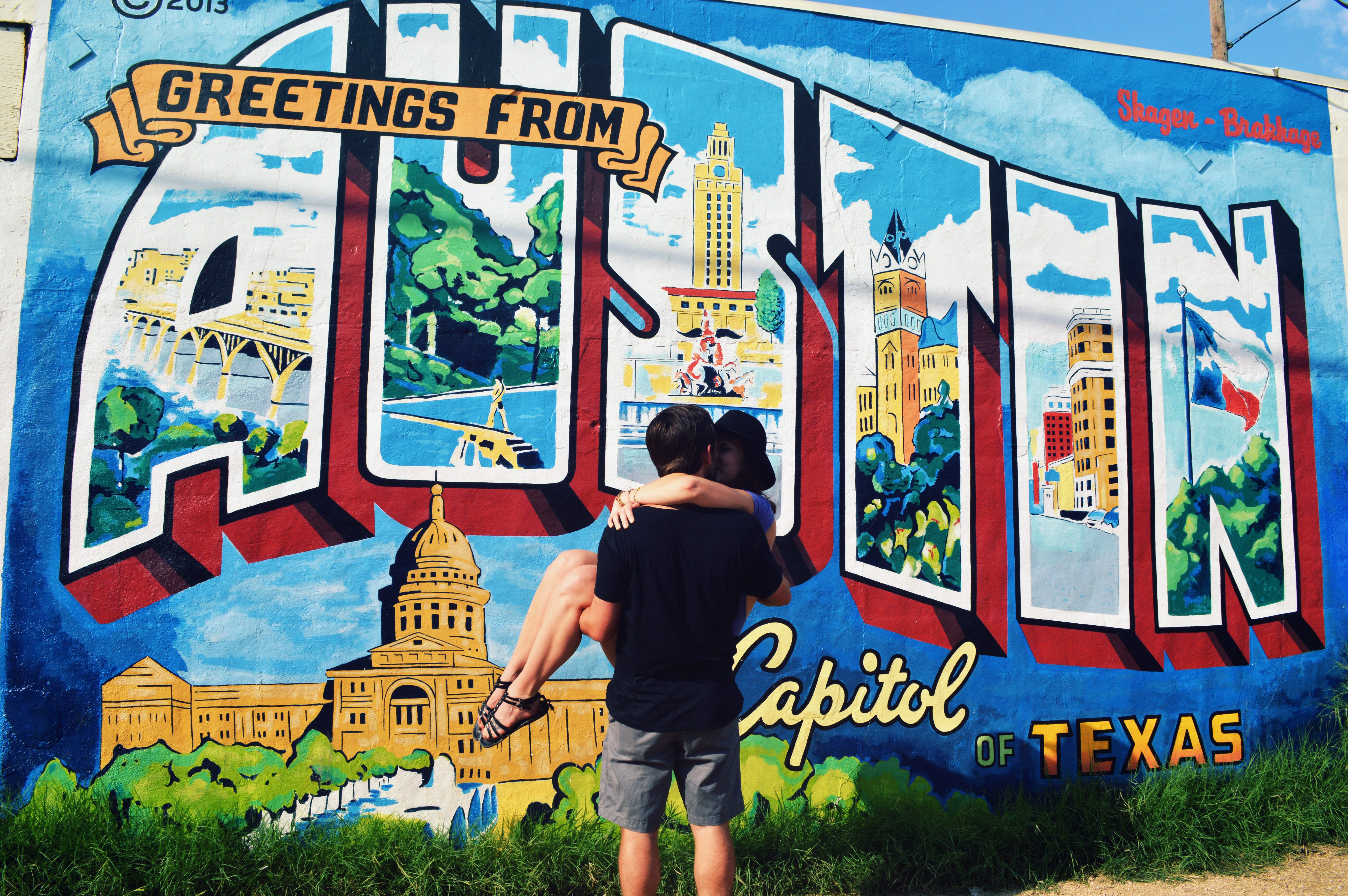Austin Date Ideas for Every Day of the Week