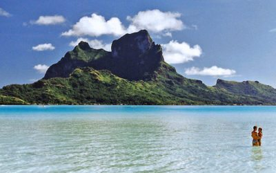 Bora Bora Honeymoon Guide