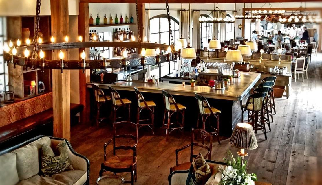 Signature Restaurant by Andrew Weissman Review