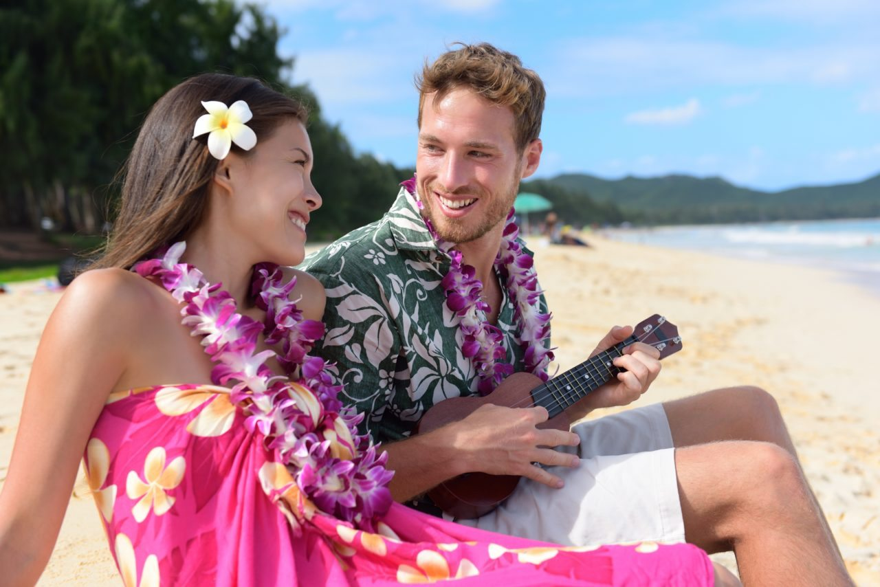 year after year hawaii is one of the most popular destinations in the usa and the world to honeymoon and for a good reason the tropical setting boasts