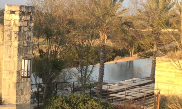 A Winter Trip to La Cantera Resort & Spa in San Antonio