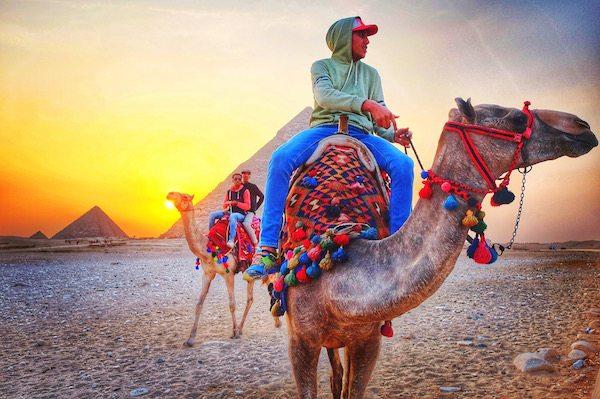 Egypt Honeymoon