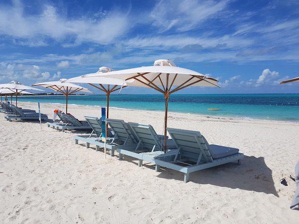 Turks and Caicos Honeymoon