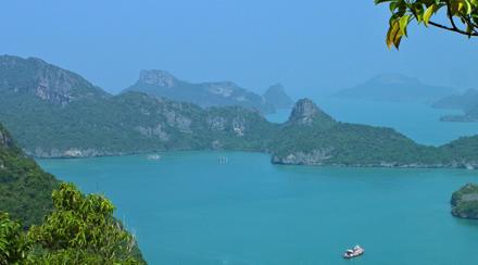 Koh Samui, Thailand Honeymoon Guide