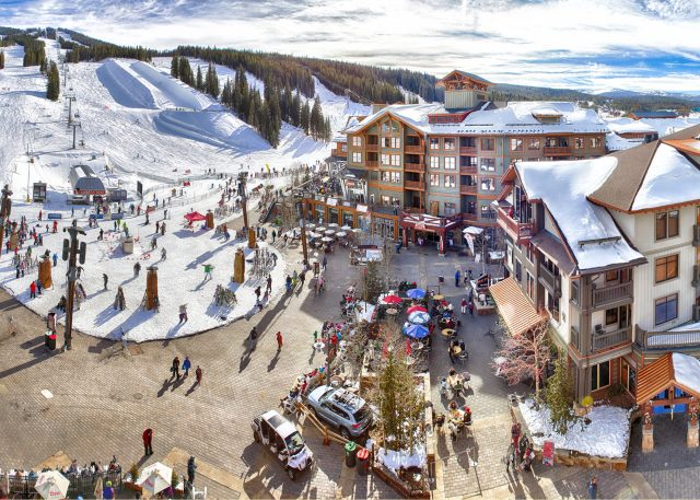copper mountain colorado honeymoon resort