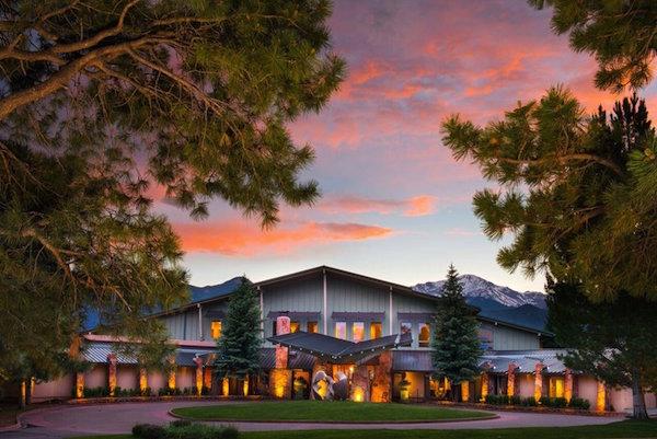 Jerome Aspen Resort