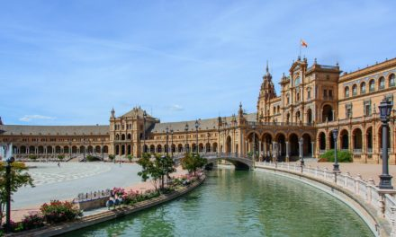 Best Cites in Spain for Romance