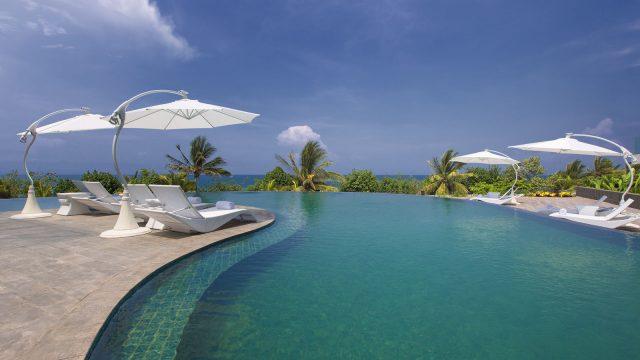 Sheraton Bali Kuta Resort Pool