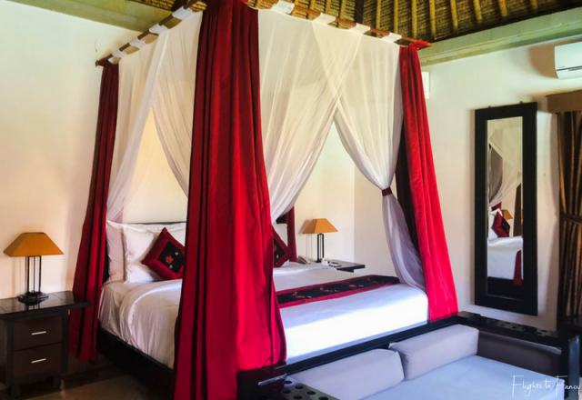 The Club Villas Seminyak Bali honeymoon suites