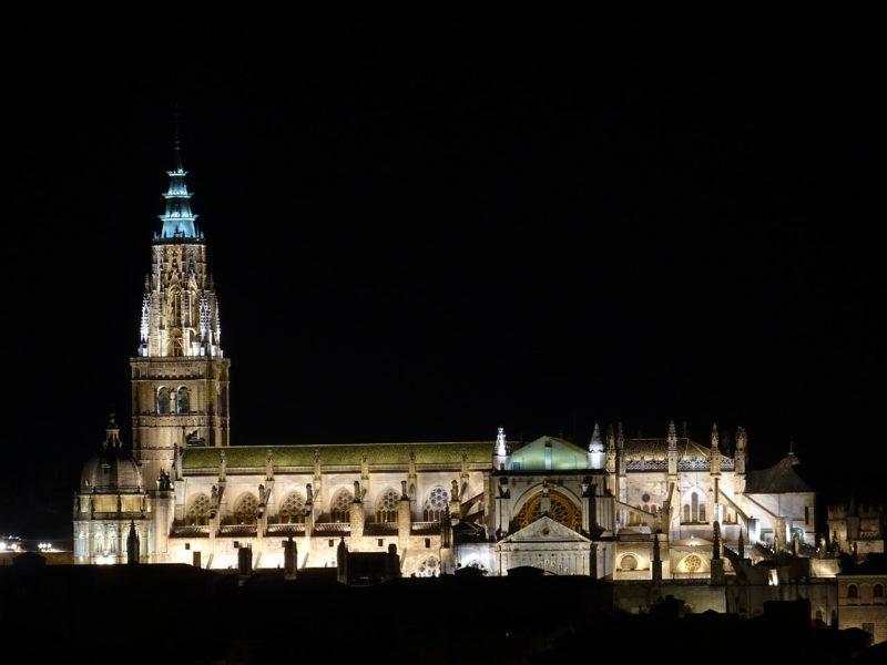 Toledo for couples