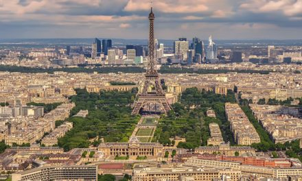 Paris Honeymoon Guide
