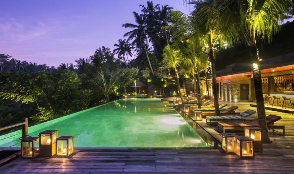 Bali Honeymoon Resort 1