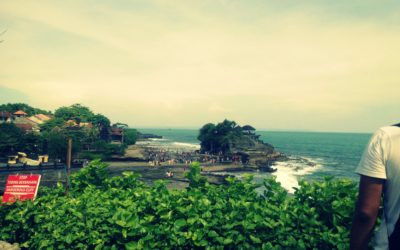 Planning A Perfect Honeymoon In Bali