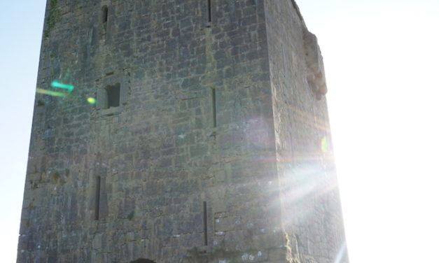 Our Stay At Ballinalacken Castle House Hotel