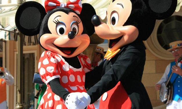 Walt Disney World Honeymoon Guide