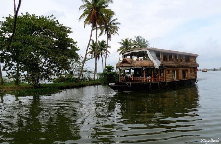 Kerala Insia, Asia