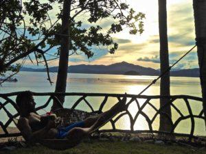 Honeymoon in the Philippines