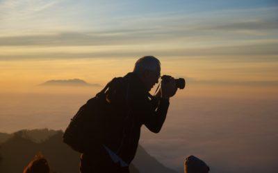 Dan's 6 Favorite Travel Bloggers