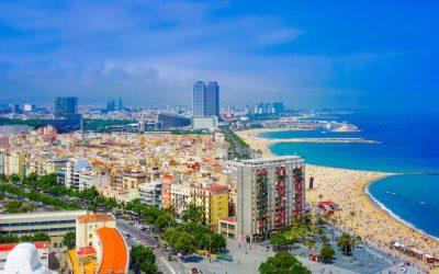 Top 5 Reasons to Honeymoon in Barcelona Spain
