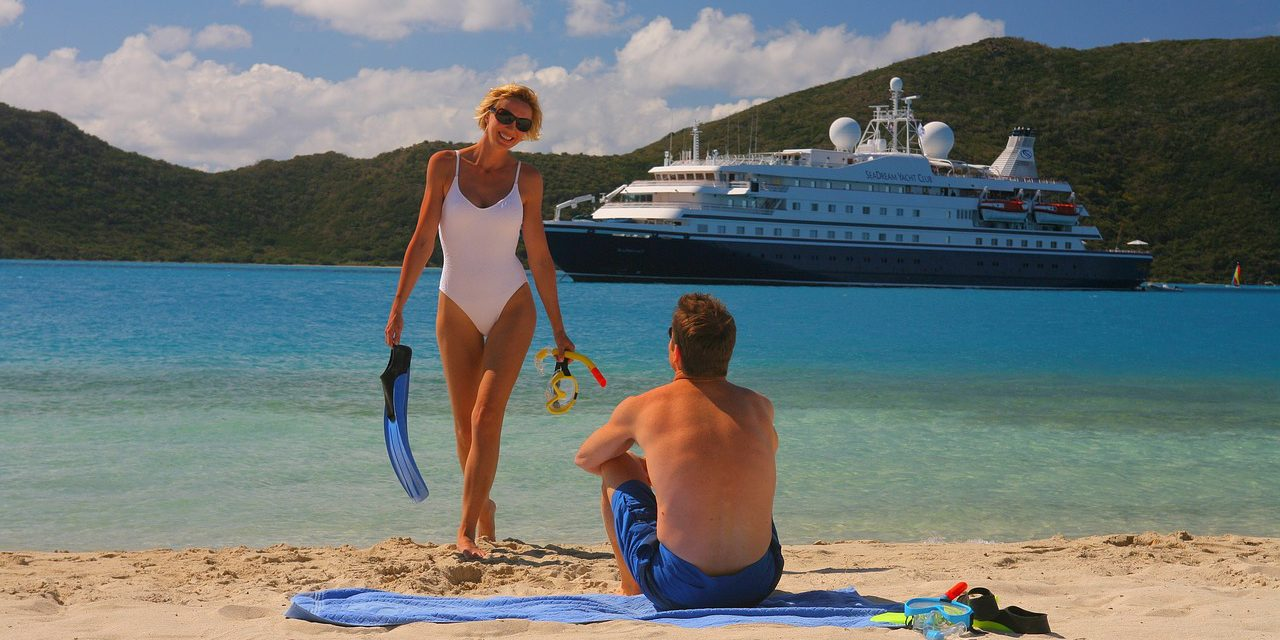 5 Best Romantic Honeymoon Cruises in the World