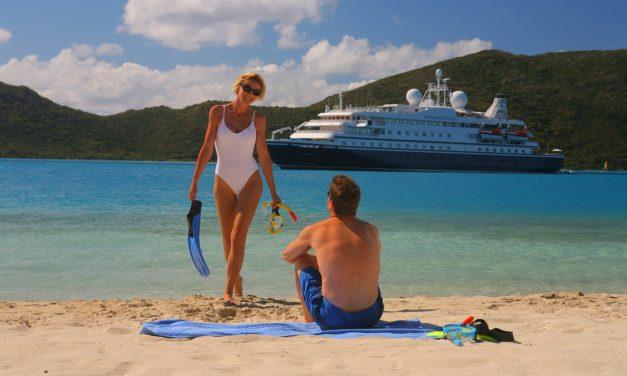 Romantic Honeymoon Cruises From The USA