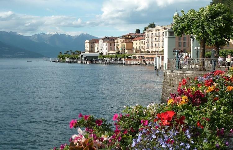 Bellagio Coast