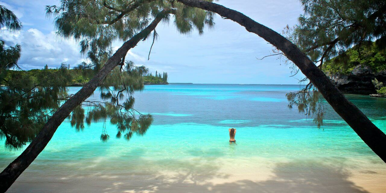 New Caledonia Honeymoon Guide