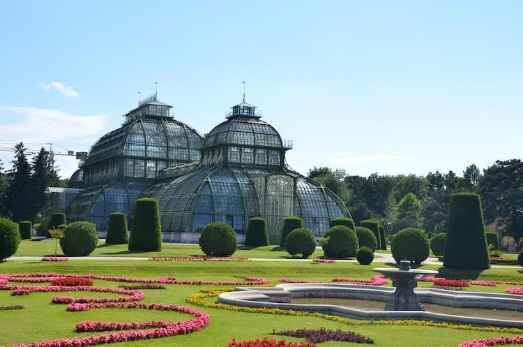 trip to Vienna