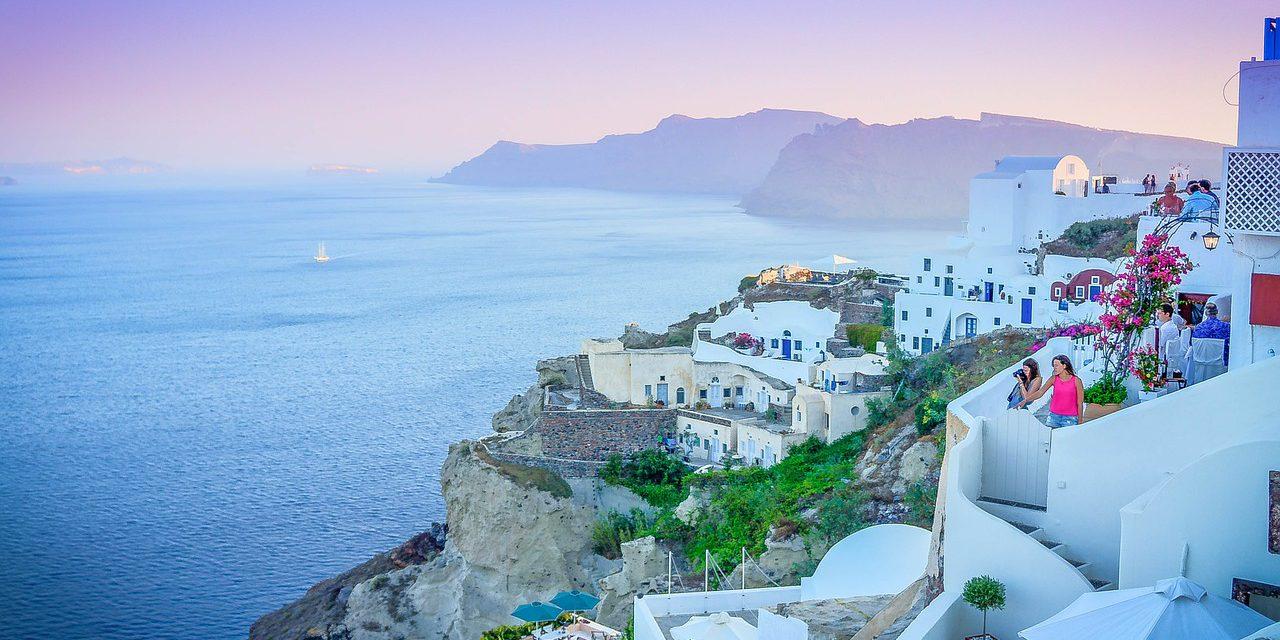 Where to Honeymoon in Europe