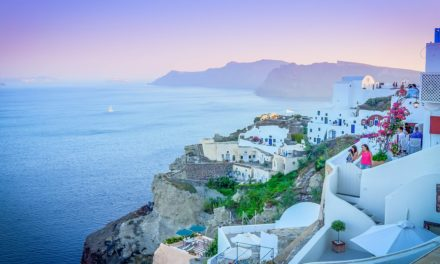 Where to Honeymoon in Europe