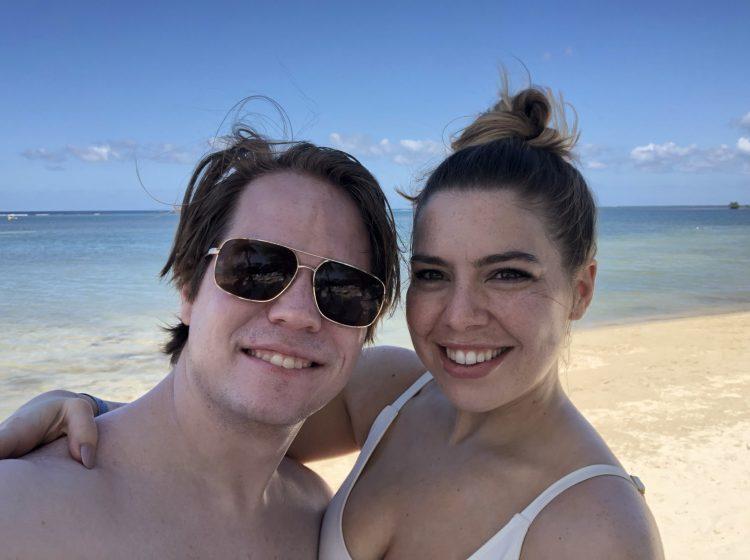 Roatán Honduras Beach