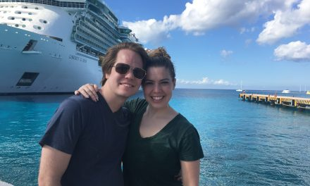Lessons From Our First Caribbean Cruise