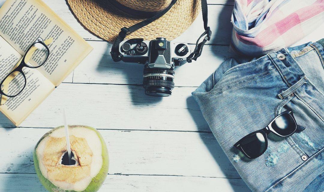 Top Travel Blogging Conferences