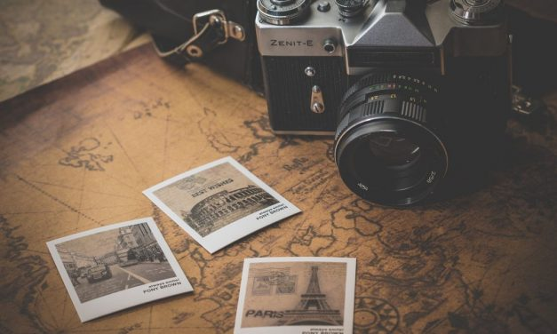 How to Get Started as a Travel Blogger