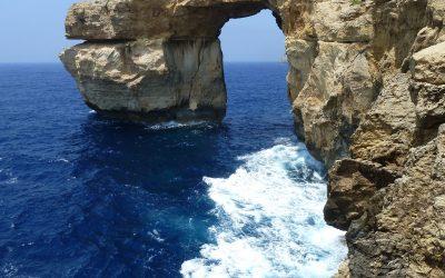 Why Gozo is an Amazing Honeymoon Destination