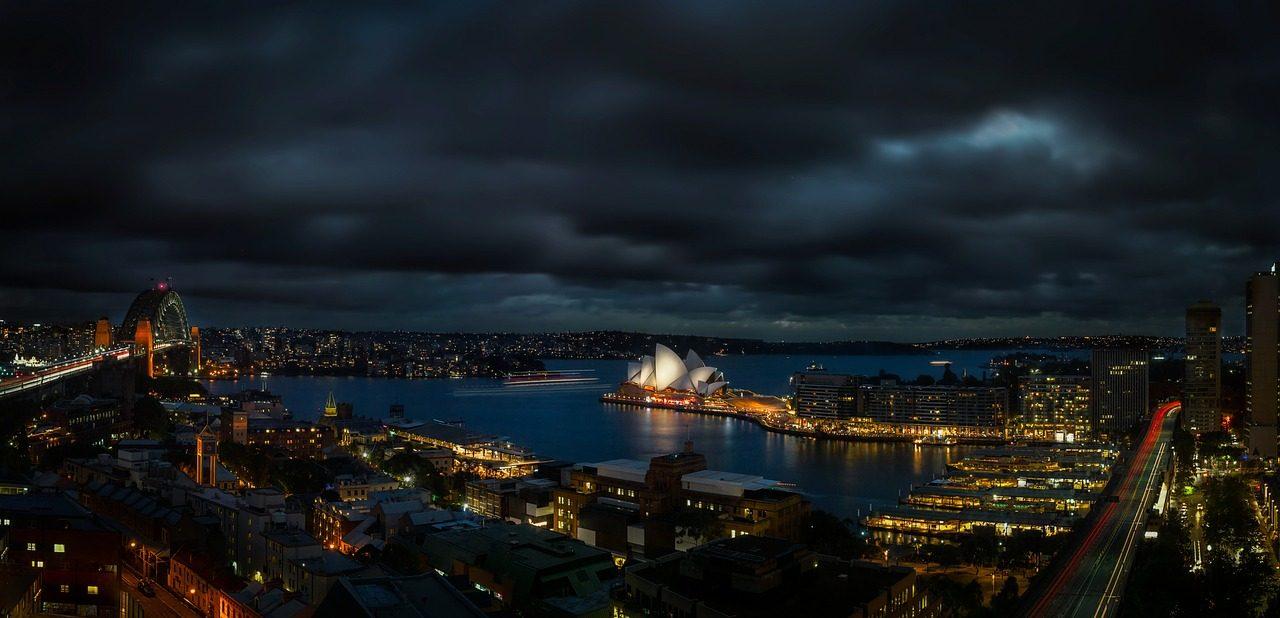 Roadmap to a Romantic Getaway in Australia