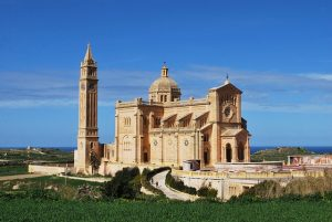 Gozo castles for honeymooners