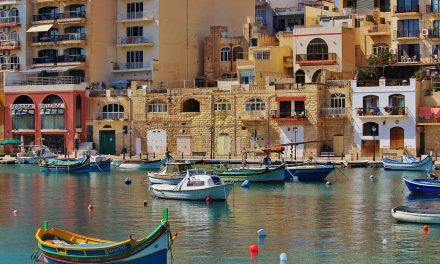 A quick guide to the perfect honeymoon in Malta