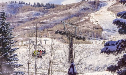 How To Spend a Romantic Honeymoon in Park City, Utah