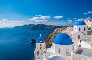 Destination Weddings in Santorini, Your Most Romantic Affair