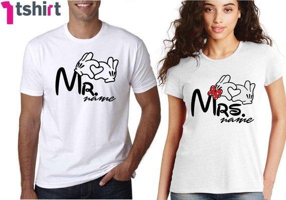 a726e8582 50 Fun Honeymoon T Shirts & Matching Couples Shirts