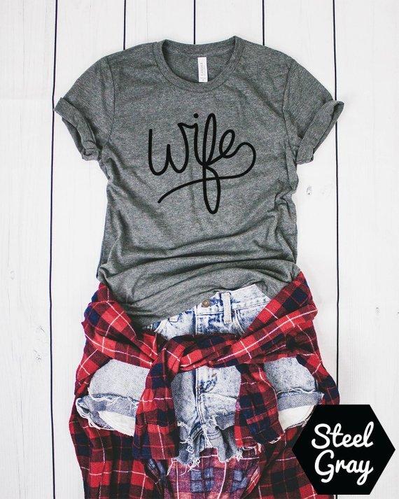 258550096 50 Fun Honeymoon T Shirts & Matching Couples Shirts