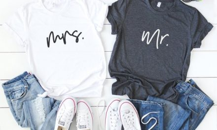 50 Fun Honeymoon T Shirts For Newlyweds