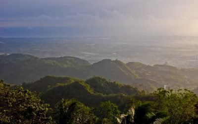 Romantic Things to do in Cebu, the Philippines