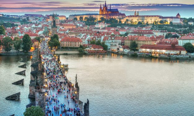 5 Fun things to do in Prague for Couples