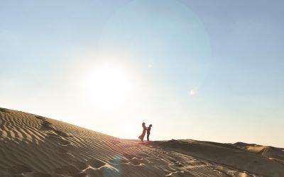 7 Romantic Things to Do in Dubai
