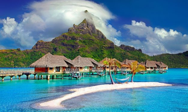 Bora Bora VS. The Maldives: Which Destination is Best?