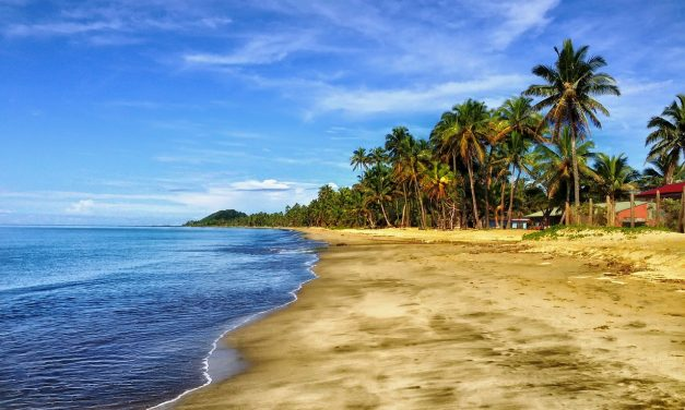 Planning The Perfect Honeymoon in Fiji