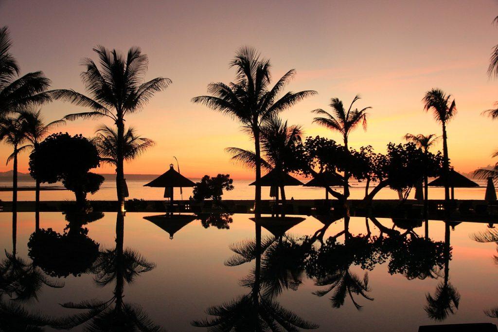 Bali dating agency